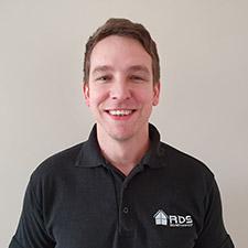 RDS Security - David Hopkins