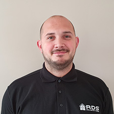 RDS Security - Russell Plant