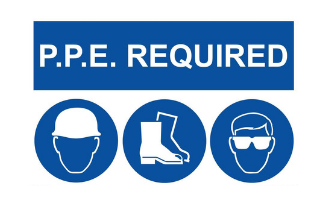 Monthly PPE Inspections